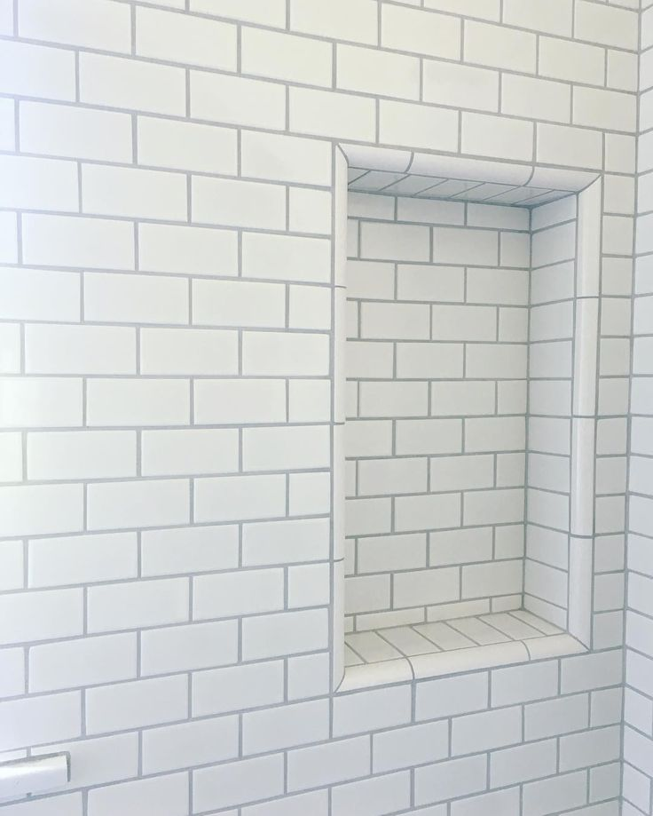 4x10 Subway Tile Bathroom