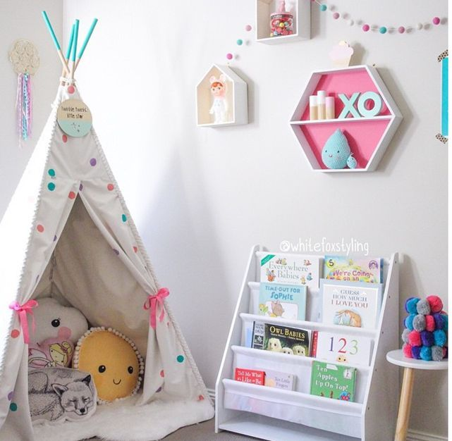 indoor tents and teepee kids room ideas find this pin and more on kmart