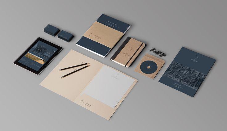 #logo #branding #landscapedesign http://ariadnesthread.com.au/design/