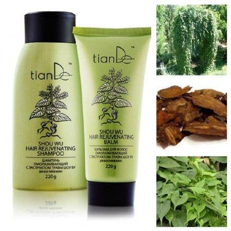 Kosmetika TianDe