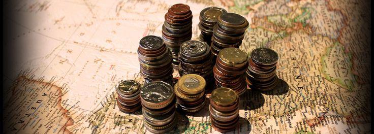 Outil pour Préparer son voyage autour du monde - Calcul du budget