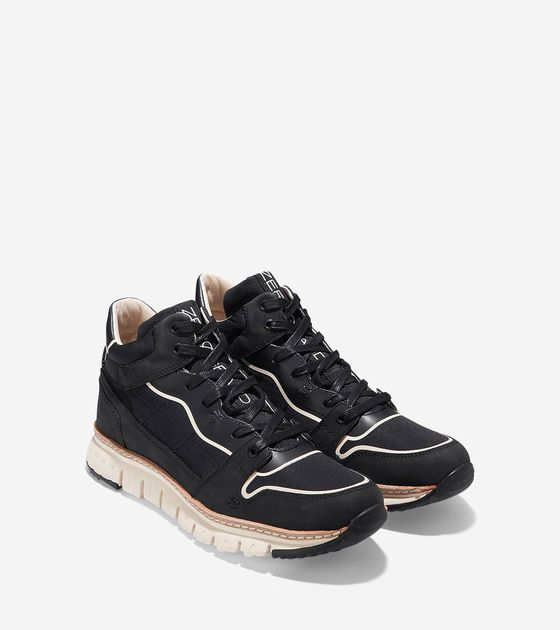Men's GrandExpløre All-Terrain Woven Chukka. Chukka ShoesShoe DesignsMen's  BootsCole HaanSneakerFashion ...