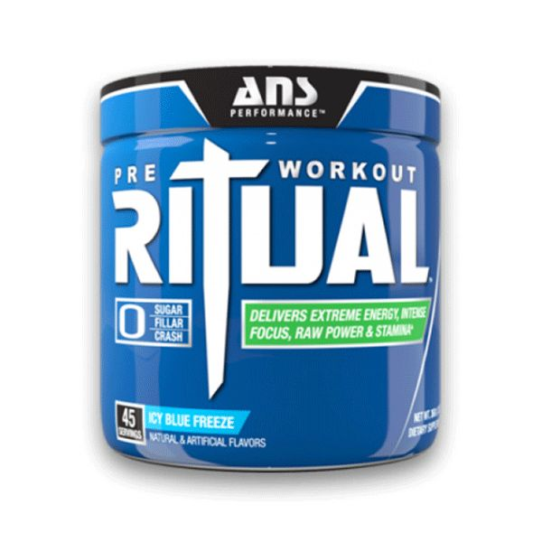 ANS Performance Ritual - Second To None Nutrition