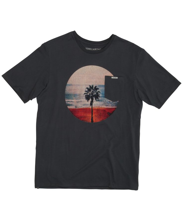 PALM SPRINGS TEE | Billabong