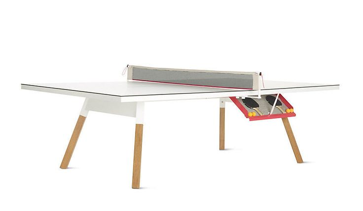 Bola Service Table Ping Pong DWR Design Within Reach Modern #Modern
