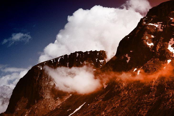 Landscapes by photographer Kjetil Hasselgård - norway - http://kjetilhasselgaard.com