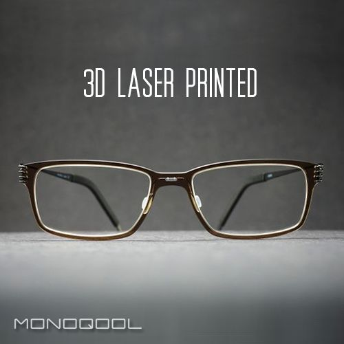 3D laser printed, maximum comfort.