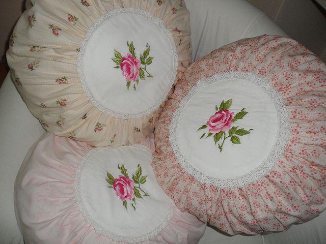 Inspiration. Tilda Pillow   Flickr - Photo Sharing!