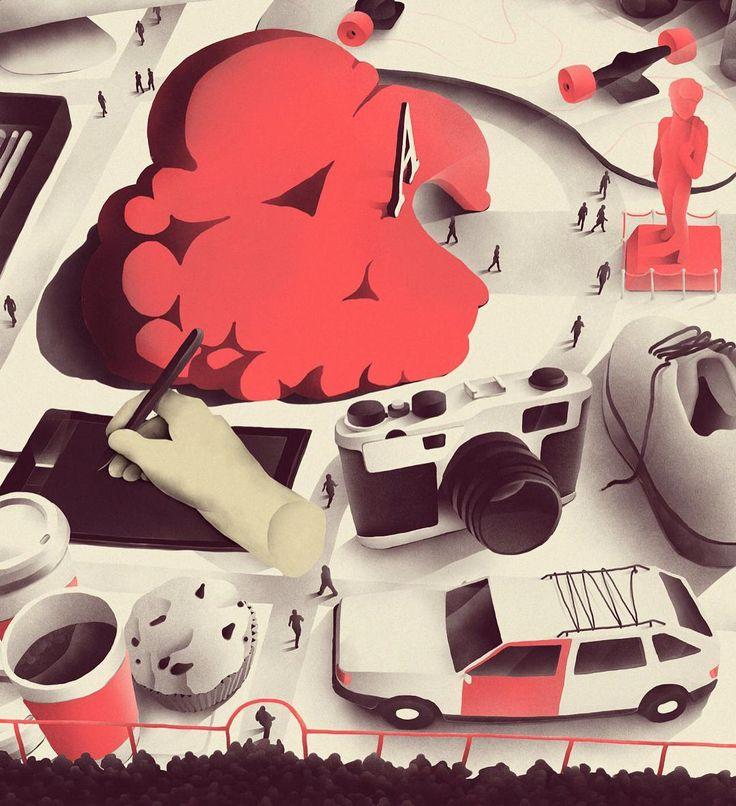 Иллюстратор Андрей Сапрыкин.#sketch#sketches#wonderful#иллюстрация#watercolor#акварель#painting#streetart#стритарт#2016#aquarelle#art#artstagram#artist#artgallery#instart#instdraw#illustration#illustrator#dream#drawing#draw#рисунок#графика#креатив#коллаж#чб#журнал#книга#бизнес by kontora.illustration