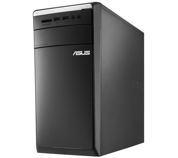 ASUS M11AD Desktop PC