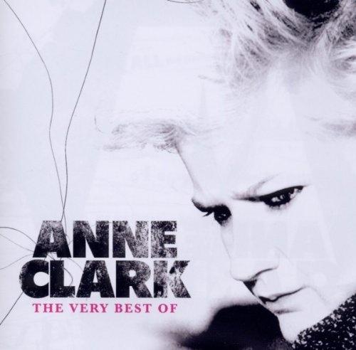 The Very Best Of von Anne Clark,