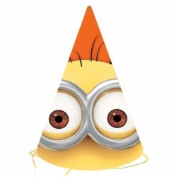 MIMONI - párty klobouk 6ks