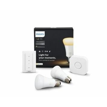 Amazing Philips Hue Ambiance set incl bulb E watt LED lampen