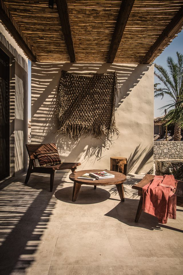 Beautiful Rooms Terrace / Casa Cook Kos   New Hotels With A Laid Back Spirit :