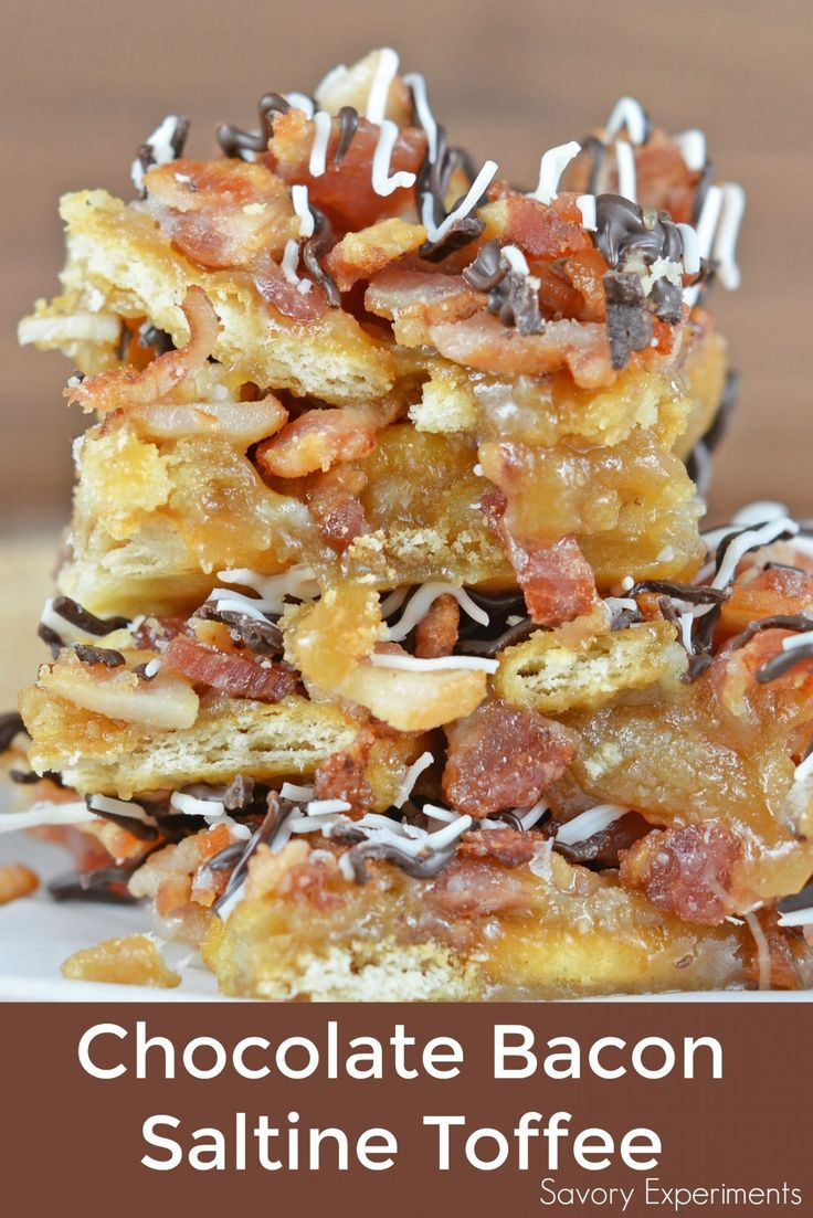 Best 20+ Chocolate covered bacon ideas on Pinterest | Bacon ...