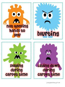 FREE - Here is a fun little packet for you to help teach manners and expectations in school the first few days of school! I hope you enjoy it!     Kathleen Pedersen   Growing Kinders   http://growingkinders.blogspot.com