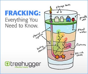 Fracking. Not a good idea for New Zealand, where we have over 5,000 earthquakes per year without it already!