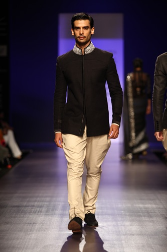 Manish Malhotra - Lakme Fashion Week 2013