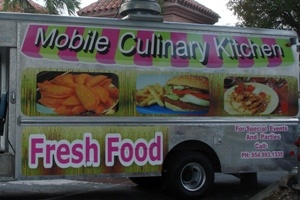 Miami Food Trucks