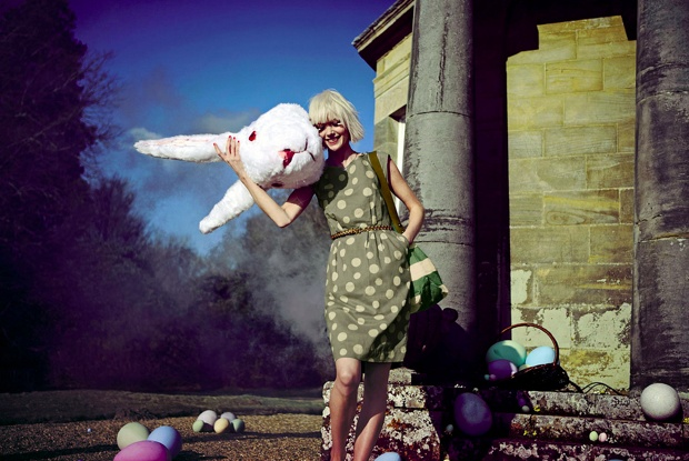 Happy Easter! | mark shearwood photography | helen macintyre prop stylist