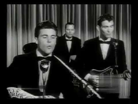 ▶ Ricky Nelson - Travelin' Man 1961 - YouTube