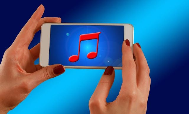 How To Turn Your Blogspot Blog Into A Music Mp3 Download Website Free Free Music Apps Music Streaming Watch Youtube Videos