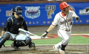 Ragin' Cajuns Baseball and Softball Schedule for Friday