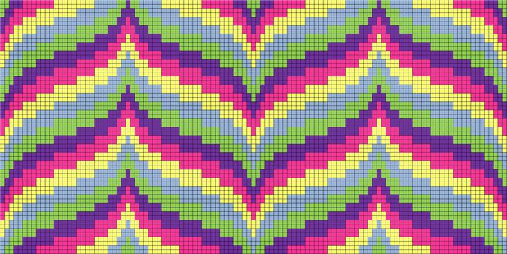 25+ Best Ideas About Bargello Patterns On Pinterest