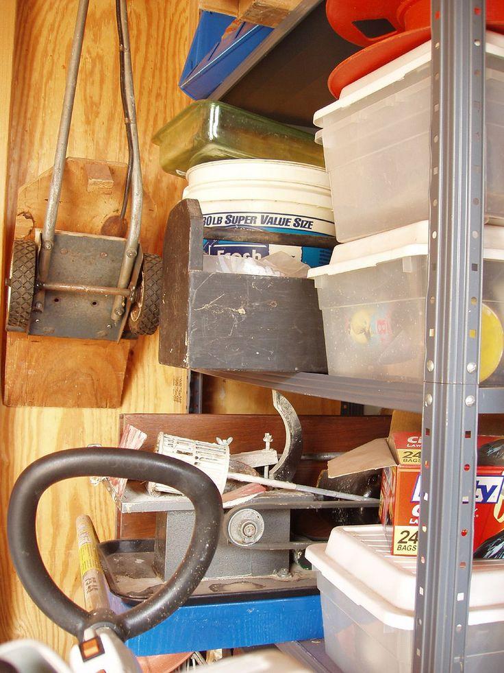 comment ranger son garage free entree exterieur maison entree exterieur maison moderne garage. Black Bedroom Furniture Sets. Home Design Ideas