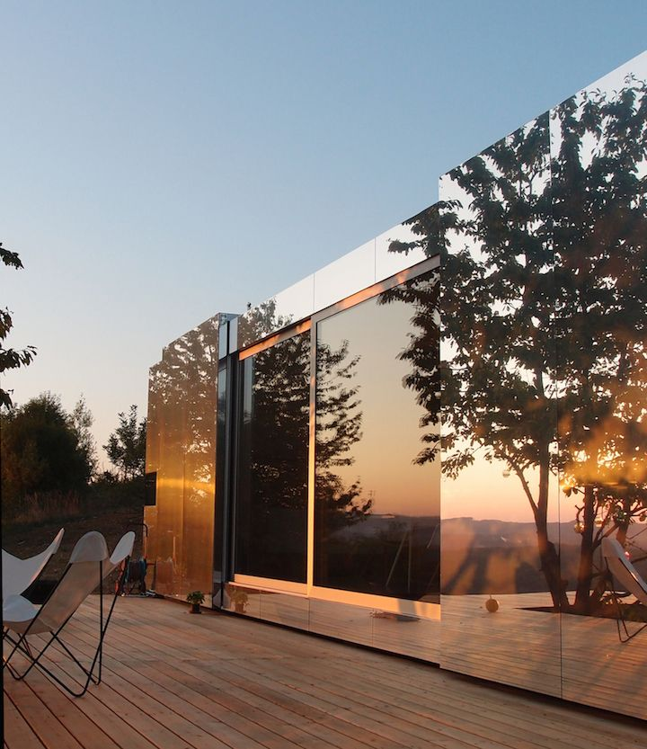 Casa Invisibile by DMAA | iGNANT.de