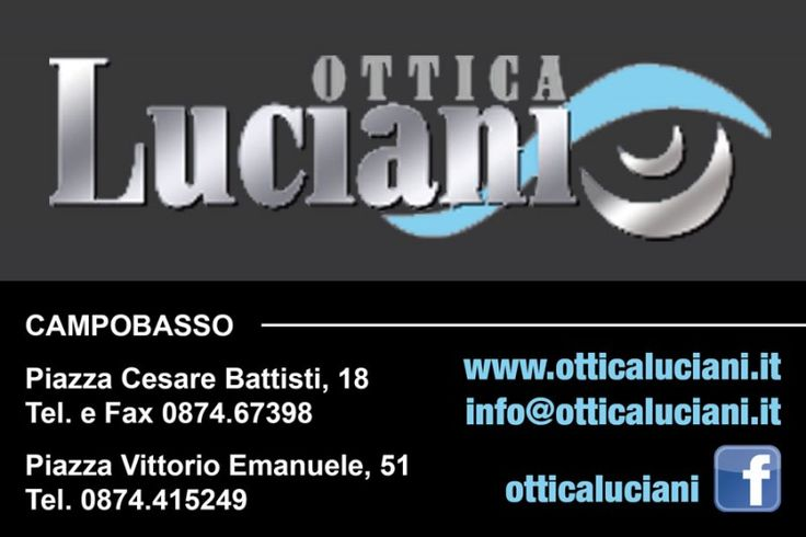 OTTICA Luciani - Campobasso