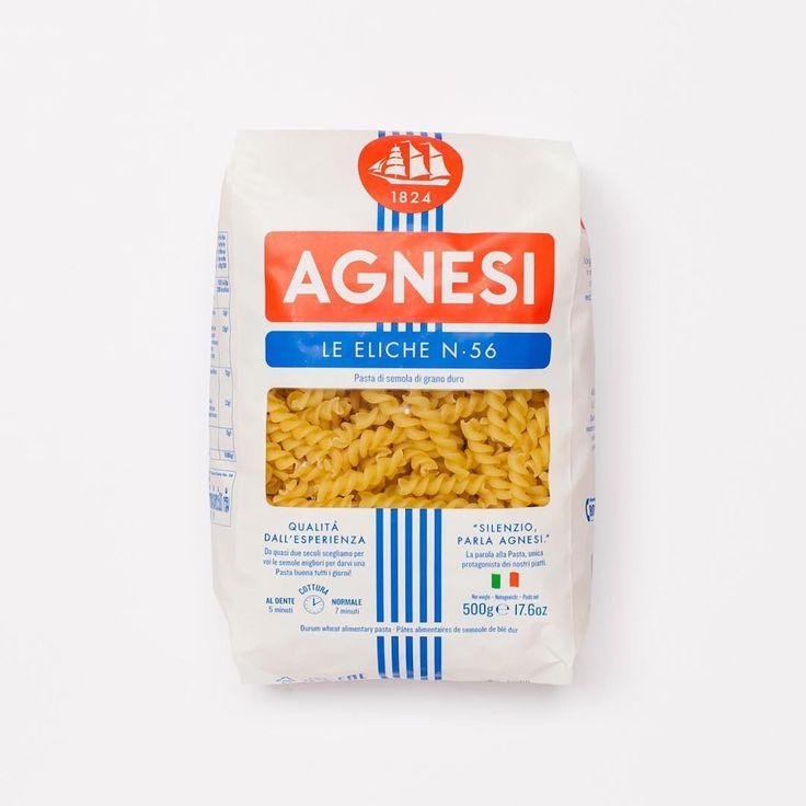 Pasta - Agnesi