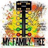 my family tree Iron On for $12.50