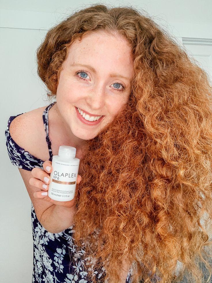 Olaplex Hair Review Olaplex No. 3 Hair Perfector