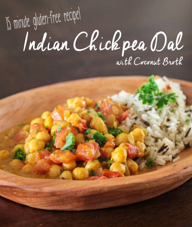 how to make indian dahl