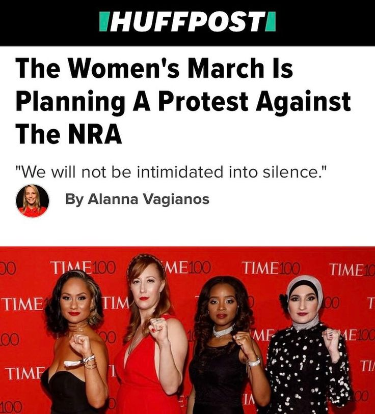 "Women's March on Instagram: ""On Friday, July 14, we will march from the NRA Headquarters in Fairfax, Virginia to the Department of Justice in Washington, D.C. to demand…"""