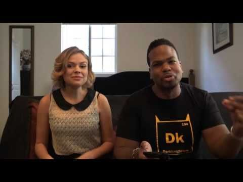 Q&A with Tyrone Magnus & Noell Coet!!!