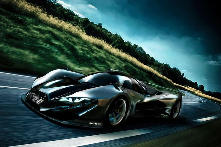 Mercedes Benz R50 Is An 1,300 Hp Hypercar Mercedes Benz is planning to create a new hypercar. The new Mercedes Benz R50 will become the direct rival of Aston Martin Red Bull AM-RB 001. The new hypercar will be released under the AMG brand and will cost between $ 2 and 3 million. According to the rumors, the car will get a hybrid...