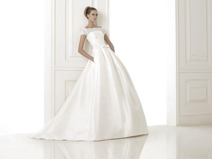 The Wedding Dress Shop | Pronovias