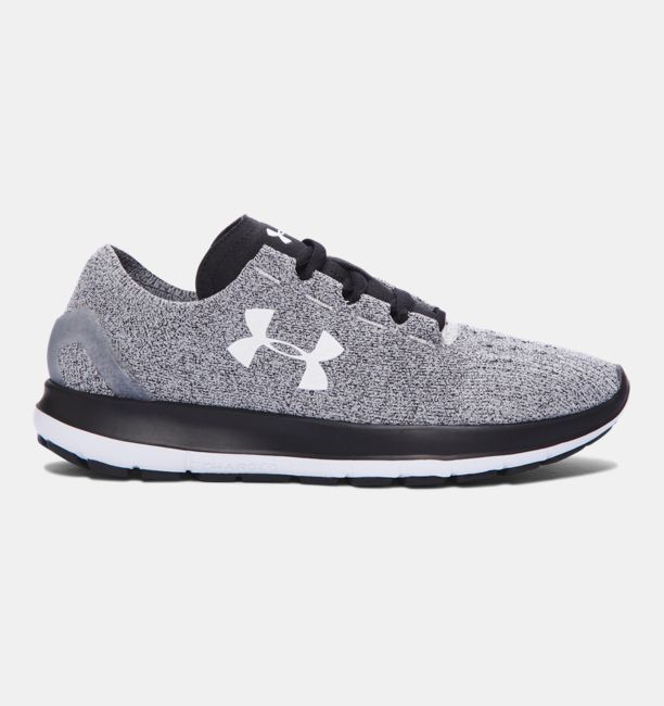Shop Under Armour for Women's UA SpeedForm® Slingride Running Shoes in our Womens Sneakers department.  Free shipping is available in US.