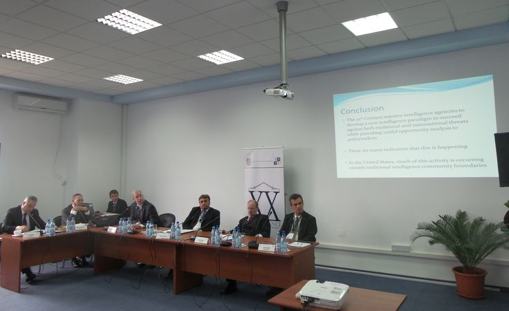 "Cea de-a XX -a ediție a conferinței internaționale  ""Intelligence in the Knowledge Society"""