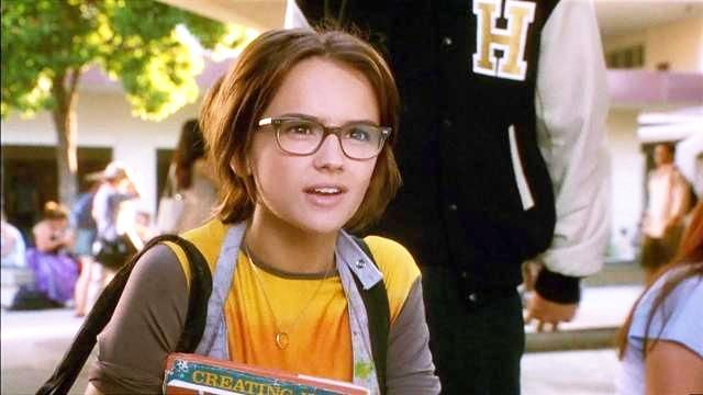Rachael Leigh Cook in She's All That