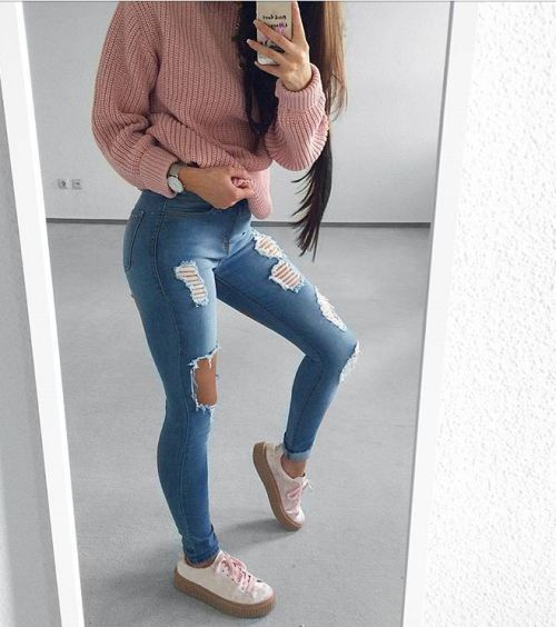 25+ best Casual school outfits ideas on Pinterest