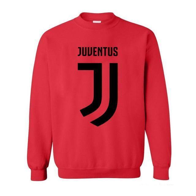Men's Hoodies Sweatshirts Juventus Serie A Torino Turin Six time crown Champion 2016/2017 jersey Paulo #dybala del Piero S018