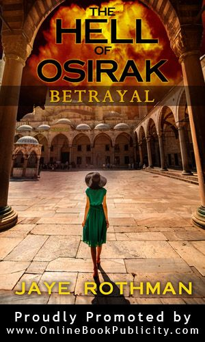 DO YOU LOVE GRIPPING ACTION THRILLERS? Check out this high stakes action packed, grand panoramic espionage thriller, set in five countries and over three continents. This book is loosely based on a true story, code named Operation Opera by the Israelis. The Hell Of Osirak is now available here: http://www.onlinebookpublicity.com/spy-thriller-adventure.html #betrayal #redemption #salvation #trilogy #novels #political #spy #espionage #thriller #Lesbian #urban #1981