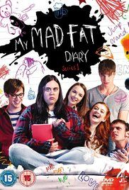 My Mad Fat Diary Season 1 Episode 4. Set in 1996 in Lincolnshire, the show tells the tragic and humorous story of a very troubled young girl, Rae, who spent four months in a psychiatric hospital for attempted suicide. After ...