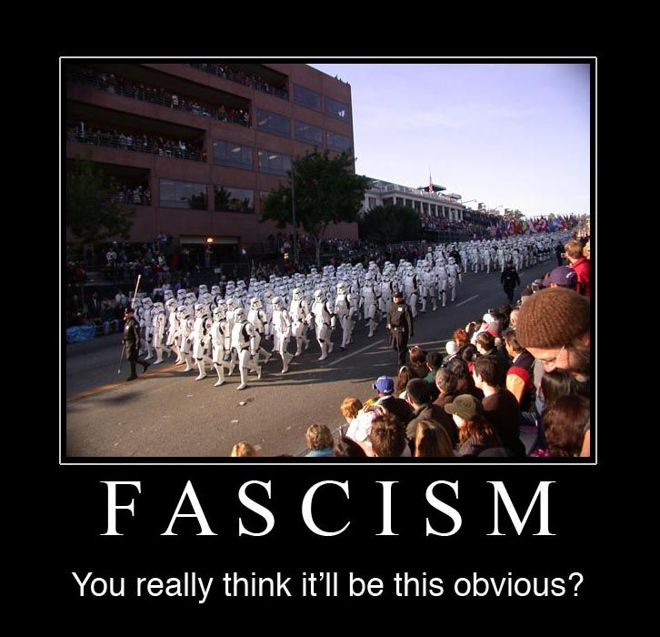 fascism and its political ideas The ideological roots of fascism have been  a mainstream political theory.