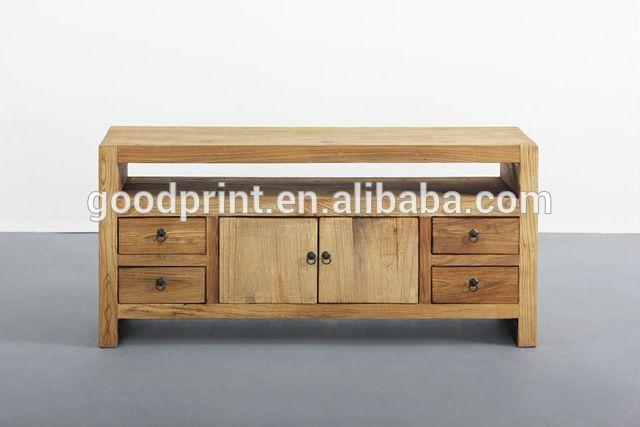 Chino antiguo de madera recuperada tv stand, Mueble tv-en Soportes de TV de Muebles de salón en m.spanish.alibaba.com.