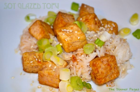 ... about Cook it: Tofu on Pinterest | Tofu, Baked tofu and Tofu noodles