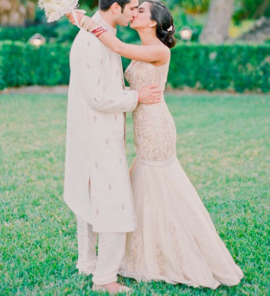 Western style wedding dresses in pakistan pictures